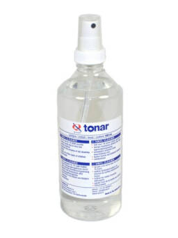 Tonar QS Vinyl Spray Cleaner 0,5l