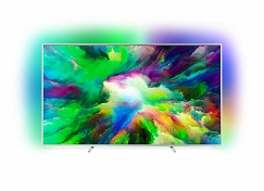Philips 75PUS7803/12 LED 4K Ultra HD Android TV