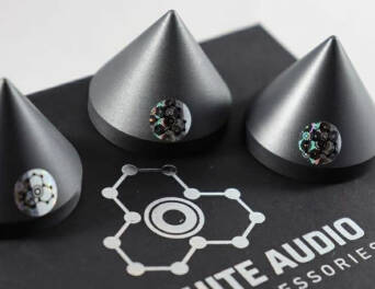 Graphite Audio Accessories IC-35