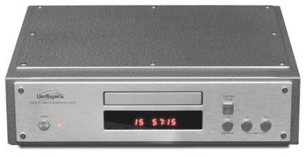 Line Magnetic Audio LM-215CD