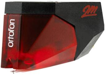 Ortofon 2M RED wkładka gramofonowa MM
