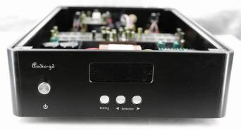 Audio-GD DAC R2R-1 DAC