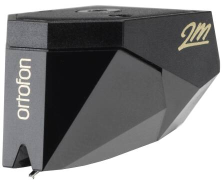 Wkładka gramofonowa Ortofon 2M BLACK
