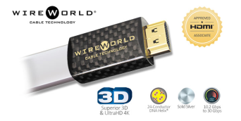 Wireworld PLATINUM STARLIGHT 7 HDMI (PSH)