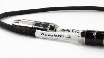 Tellurium Q - Silver Diamond Waveform HF Digital XLR
