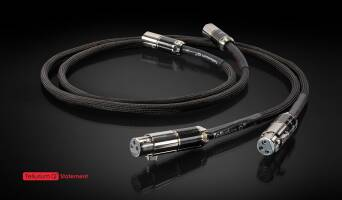 Tellurium Q - Statement XLR