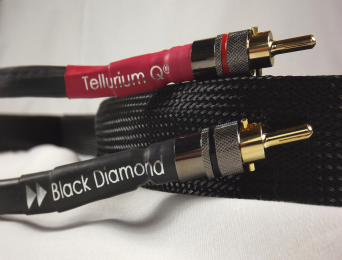 Tellurium Q - Black Diamond Speaker