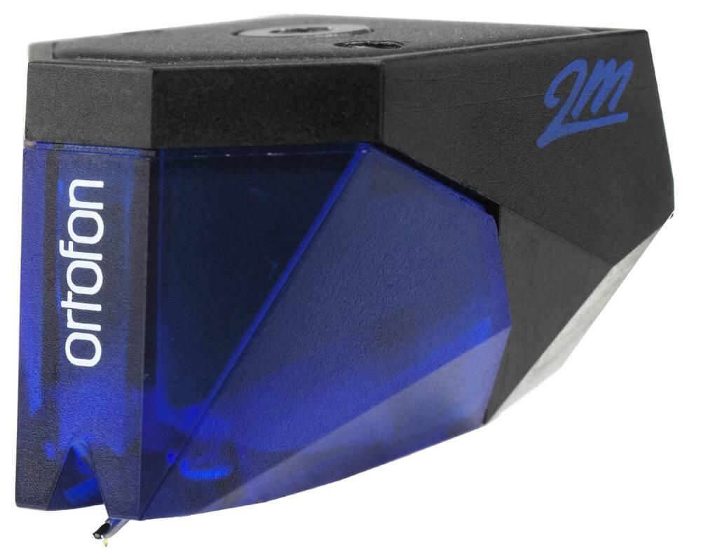 Ortofon 2M Blue Verso Wkładka gramofonowa MM cena