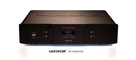 Rockna Audio - WAVEDREAM DAC