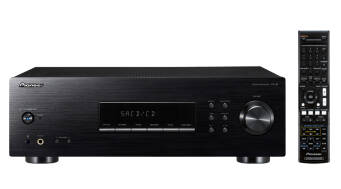 Pioneer SX-20 - amplituner stereo