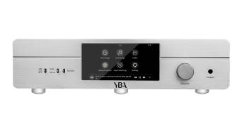 YBA Heritage R100 Streaming Music Center