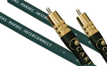 Cardas PARSEC INTERCONNECT RCA
