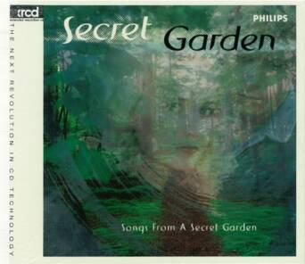 Song From A Secret Garden Secret Garden - XRCD24