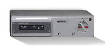 Nagra CDT - transport CD