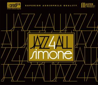 SIMONE JAZZ4ALL - XRCD24