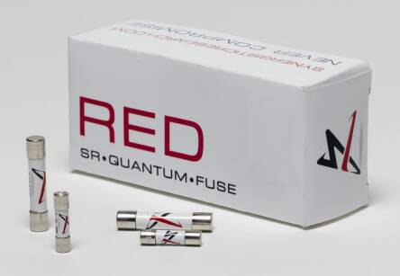 Synergistic Research - QUANTUM Red