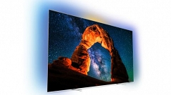 Philips 55OLED803 OLED 4K Ultra HD Android TV