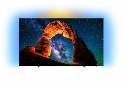 Philips 65OLED803/12 OLED 4K Ultra HD Android TV