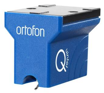 Ortofon MC QUINTET BLUE wkładka gramofonowa MC