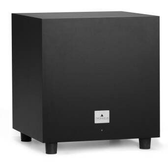 Triangle Tales 400 - subwoofer