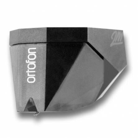Wkładka gramofonowa - Ortofon 2M Black Verso - AudioTOP.pl