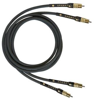 Cardas IRIDIUM INTERCONNECT RCA