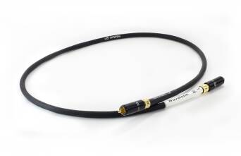 Tellurium Q - Black Waveform HF Digital RCA
