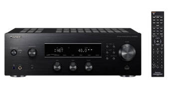 Pioneer SX-N30AE - amplituner stereofoniczny