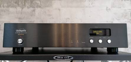 Line Magnetic Audio LM-32 DAC