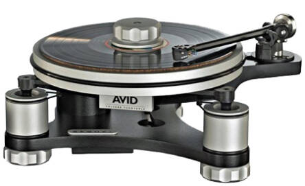 Avid - Sequel SP