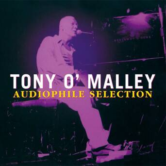 Audiophile Selection Tony O'Malley - płyta winylowa LP Harmonix