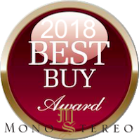 Nagroda Best Buy Product Award