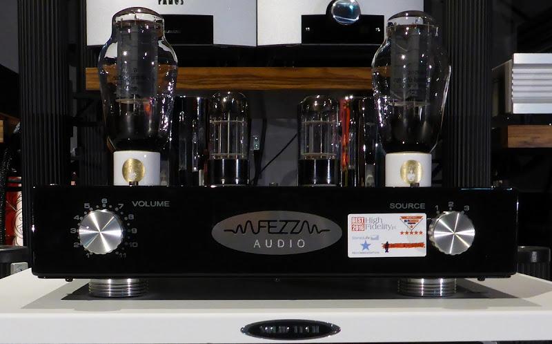 Fezz Audio Mira Ceti Uszami Klienta