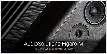 Audiosolutions Figaro M