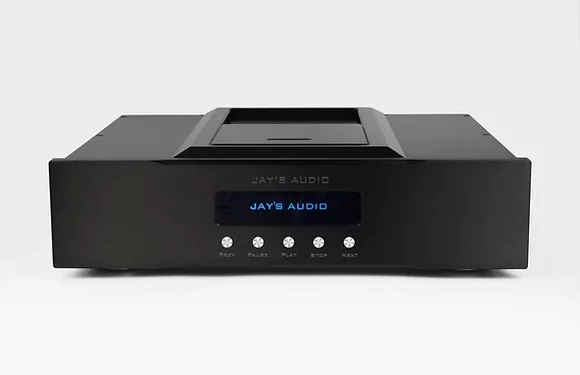 Jay's Audio CDT2 MKII