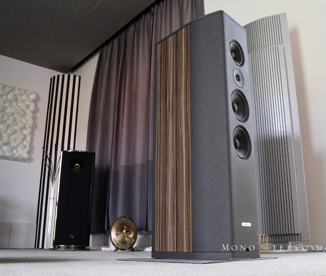 AudioSolutions Figaro M Mono&Stereo